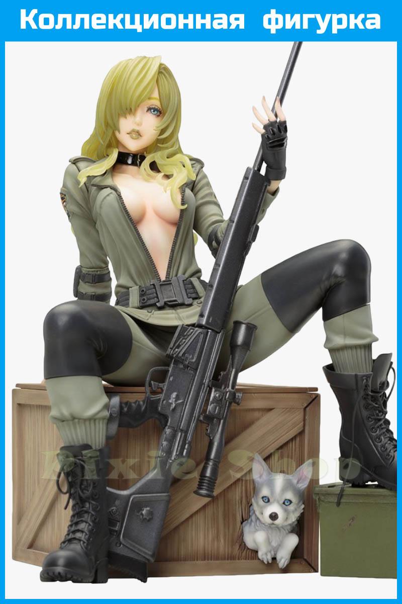 Снайпер Вульф 100901