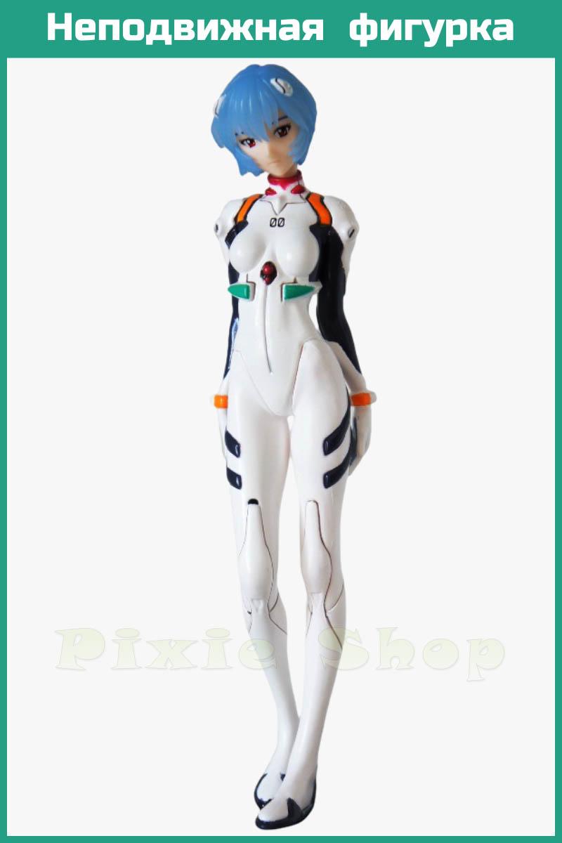 Rei Ayanami 101159