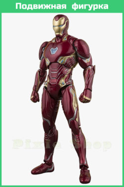 Железный человек 101832